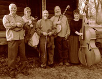 the Highlander String Band