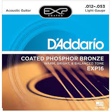 D'Addario Strings & Things