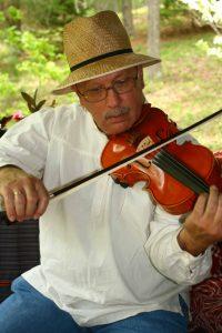 Jim Gaskins - Fiddle - 2014 - 02- 2592x3888