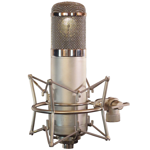 Microphone (square - 512)