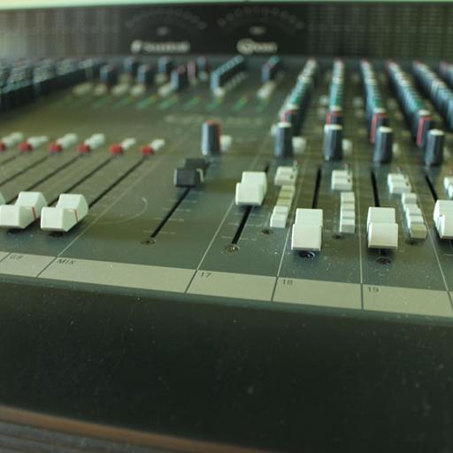Soundboard (square 512)