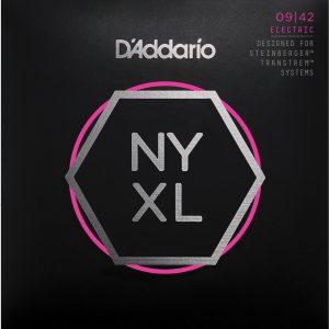 NYXL 0942