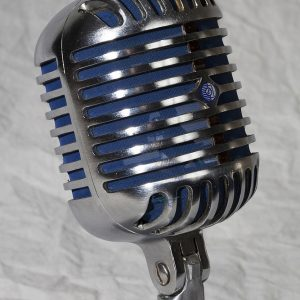 Microphones - for Stage or Studio!!